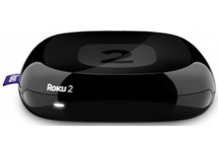 Roku - 2720R - Media Streaming Devices