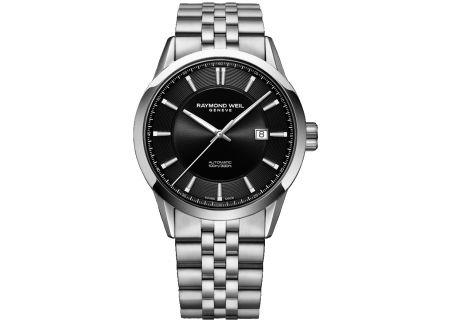 Raymond Weil - 2731-ST-20001 - Mens Watches