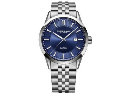 Raymond Weil - 2731-ST-50001 - Mens Watches