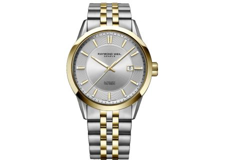 Raymond Weil - 2731-STP-65001 - Mens Watches