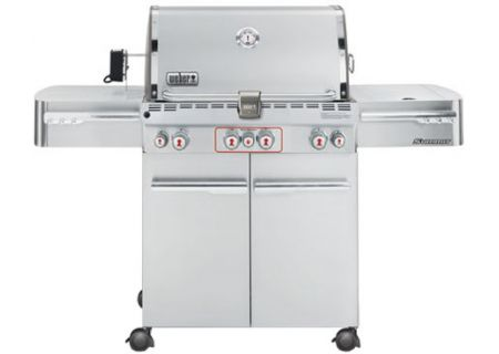 Weber - 2740001 - Liquid Propane Gas Grills