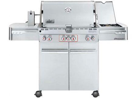 Weber - 2840301 - Natural Gas Grills