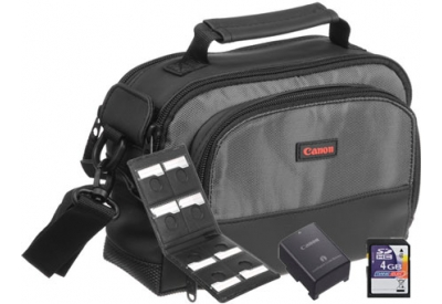 Canon - 2740B009 - Digital Camera & Camcorder Accessory Kits