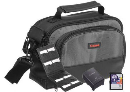 Canon - 2740B009 - Digital Camera & Camcorder Accessory Kits