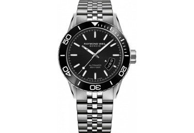 Raymond Weil - 2760-ST1-20001 - Mens Watches