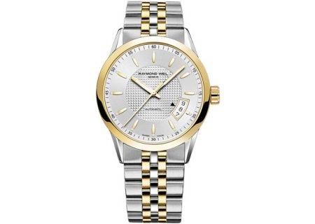 Raymond Weil - 2770-STP-65021 - Mens Watches