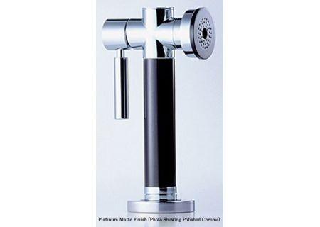 DornBracht Side Spray - Platinum Matte Finish - 2771897006