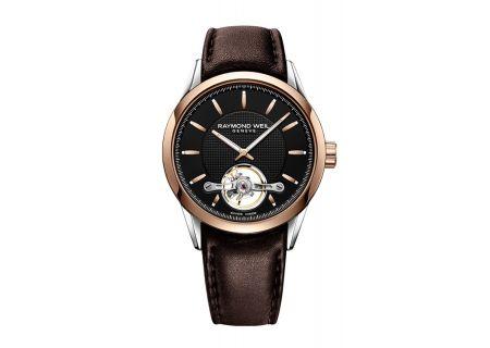 Raymond Weil Freelancer Two-Tone Mens Watch - 2780SC520001