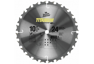 Vermont American - 27829 - Saw Blades