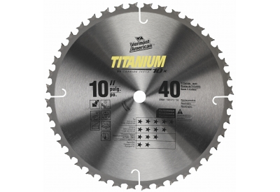 Vermont American - 27831 - Saw Blades