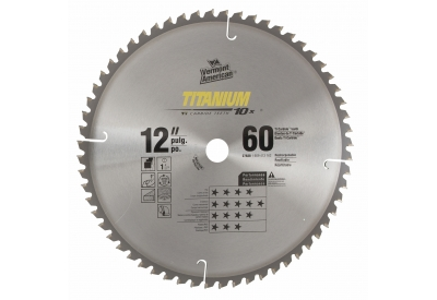 Vermont American - 27838 - Saw Blades