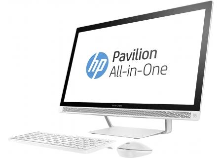 HP - 27-A230 - Desktop Computers
