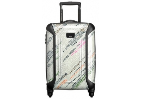 Tumi - 28020 CROSSCUT PRINT - Luggage