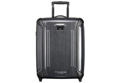 Tumi - 28021 BLACK - Carry-On Luggage