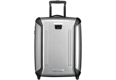 Tumi - 28021 SILVER - Carry-On Luggage