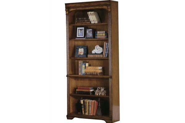 Hooker Furniture Home Office Brookhaven Tall Bookcase - 281-10-422