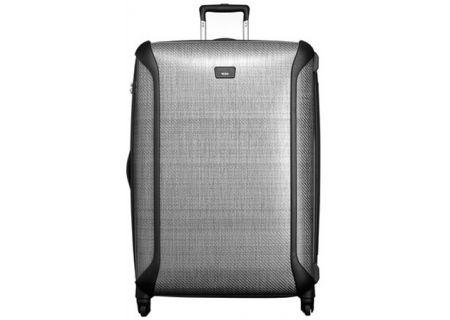Tumi - 28129 T-GRAPHITE - Checked Luggage
