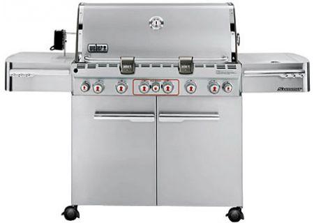 Weber - 2880301 - Natural Gas Grills