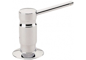 GROHE - 28878OOO - Built-In Soap and Lotion Dispensers