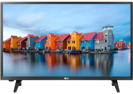 """LG 28"""" Black 720P LED HDTV - 28LJ400B"""