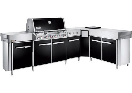 Weber - 294101 - Natural Gas Grills