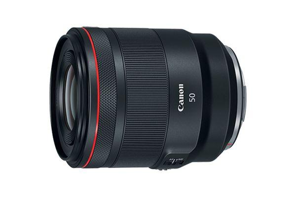 Large image of Canon RF 50mm F1.2 L USM Lens - 2959C002