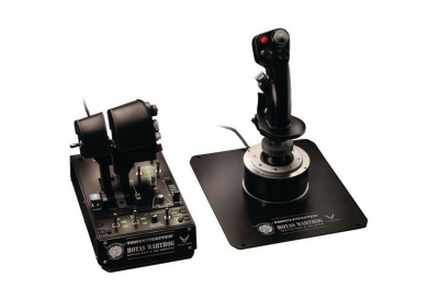Thrustmaster - 2960720 - Video Game Racing Wheels, Flight Controls, & Accessories