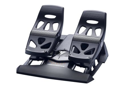 Thrustmaster - 2960764 - Video Game Racing Wheels, Flight Controls, & Accessories