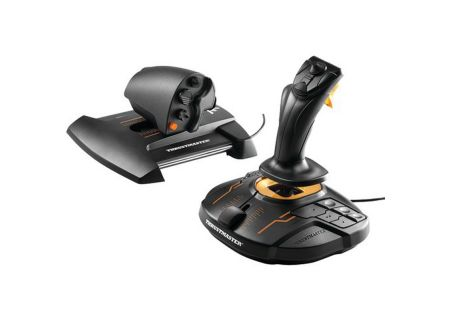 Thrustmaster - 2960778 - Video Game Racing Wheels, Flight Controls, & Accessories