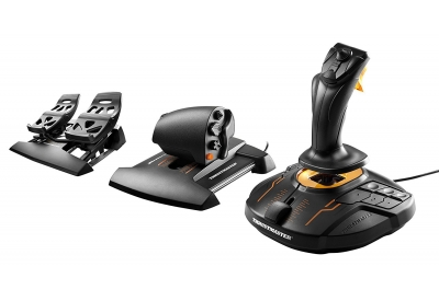 Thrustmaster - 2960782 - Video Game Accessories