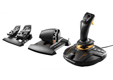 Thrustmaster - 2960782 - Video Game Racing Wheels, Flight Controls, & Accessories