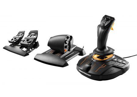 Thrustmaster - 2960782 - Video Game Racing Wheels, Flight Controls, & Accessories