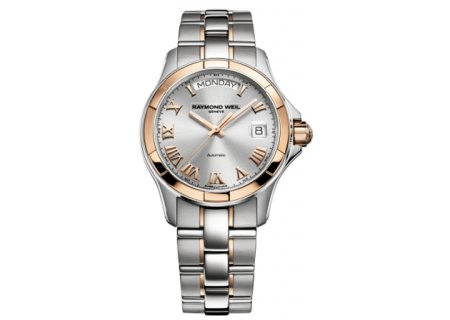 Raymond Weil - 2965-SG5-00658 - Mens Watches