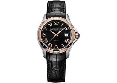 Raymond Weil - 2970-SC5-00208 - Mens Watches