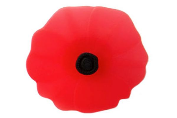 Charles Viancin Poppy Bottle Stopper - 2999