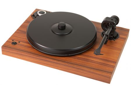 Pro-Ject - 2XPERIENCEPALISANDER - Turntables