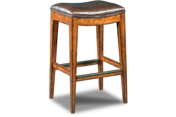 Large image of Hooker Furniture Dining Room Sangria Barstool - 300-20014