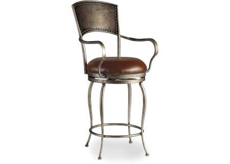 Hooker Furniture Dining Room Zinfandal Barstool - 300-20024