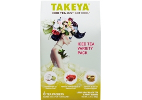 Takeya - 30006 - Gourmet Food Items
