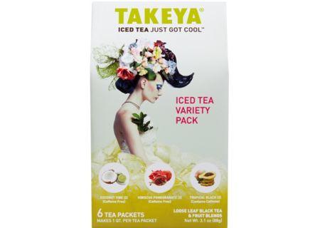 Takeya - 30006 - Gourmet Food Items