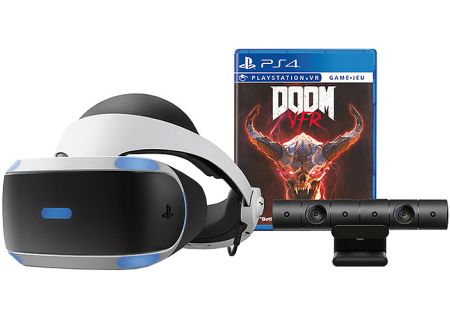 Sony PlayStation VR Doom VFR Bundle - 3002490