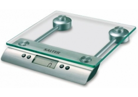 Salter - 3003SS - Kitchen Scales