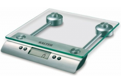 Salter - 3003BDSS - Kitchen Scales