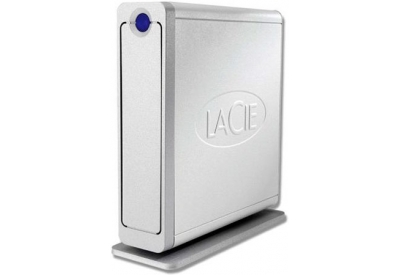 Lacie - 300793U - External Hard Drives