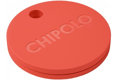 Chipolo - 300-RED - Wearable Technology