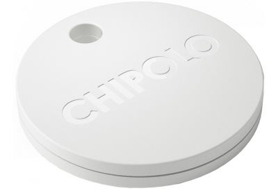 Chipolo - 300-WHT - Wearable Technology