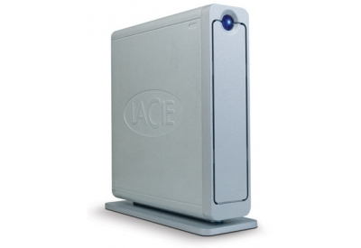 Lacie - 301110U - External Hard Drives