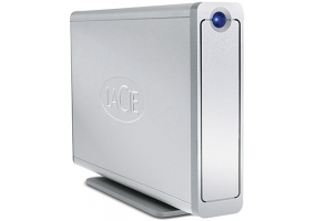 Lacie - 301239U - External Hard Drives