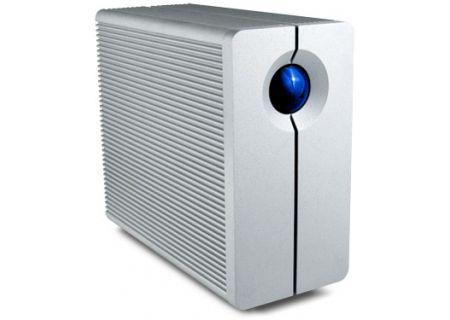 Lacie - 301352U - External Hard Drives