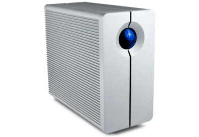 Lacie - 301508U - External Hard Drives